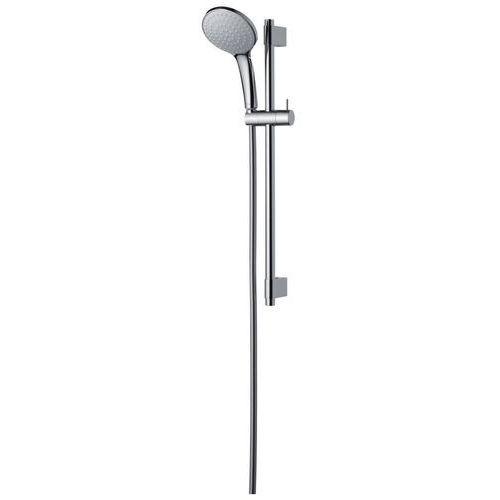 Ideal Standard Idealrain Pro L1 zestaw natryskowy z jednofunkcyjną słuchawką 120mm, drążek 600mm B9837AA