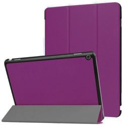 Etui Slim Case Huawei MediaPad M3 10 Lite Fioletowe