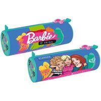 Piórniki, Piórnik tuba Barbie 372652 - Starpak