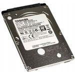 Dyski zewnętrzne, Nowy Dysk twardy Toshiba HDD 2,5'' 500GB SLIM 7 MM