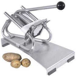 Maszynka do krojenia frytek ze stali nierdzewnej, 440x250x335 mm | CONTACTO, 325/001