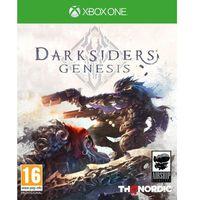 Gry na Xbox One, Darksiders Genesis (Xbox One)