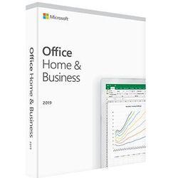 Office Home Business 2019/Wersja PL/Klucz elektroniczny/Szybka wysyłka/F-VAT 23%