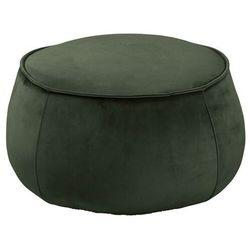 Pufa Mie VIC Dark green - zielony ciemny