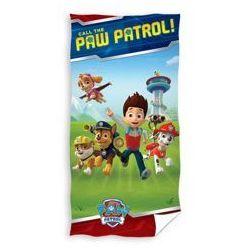 Ręcznik Licencja nr 595 Psi Patrol 70x140