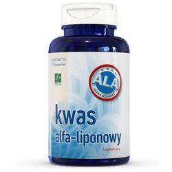 A-Z Kwas alfa liponowy 100mg 90 kaps.