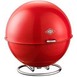 Wesco - Chlebak SuperBall 26cm czerwony