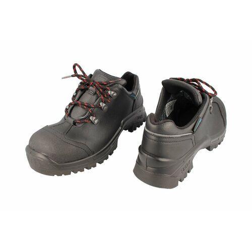 Odzież do trekkingu, Buty Haix AirPower X11 Low S3 Gore-Tex black (607201)