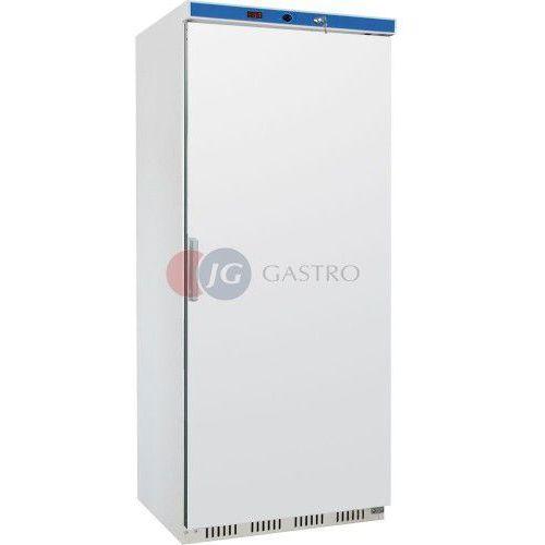 Szafy i witryny chłodnicze, Szafa chłodnicza 1-drzwiowa 620 l Stalgast 880600