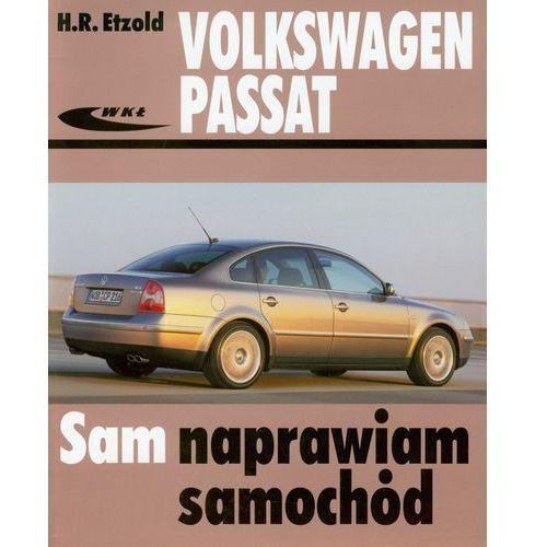 Książki o motoryzacji, Volkswagen Passat (opr. kartonowa)