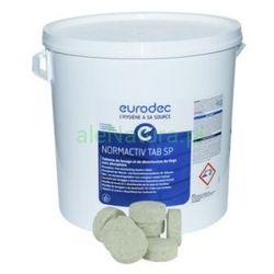 ACT NATURAL proszek do prania w tabletkach wiaderko 5kg (125 szt)