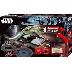 na baterie Star Wars