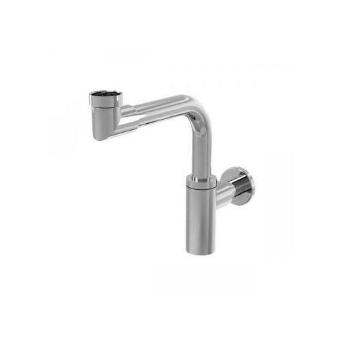 Syfon umywalkowy metalowy ALCAPLAST A403, A403