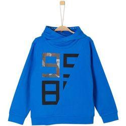 s.Oliver bluza chłopięca XL niebieska - BEZPŁATNY ODBIÓR: WROCŁAW!