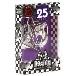 Łamigłówka druciana Racing nr 25 - poziom 3/4 G3