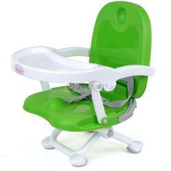 Krzesełko do karmienia Moolino ACE 1013-1 Zielone