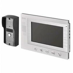 "Wideodomofon 7"" EM-07HD biały EMOS 3010002017"