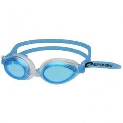 Okulary Pływackie Spokey SCROLL Okularki