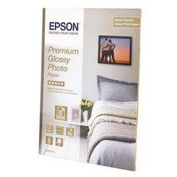 Papier Epson Premium Glossy Photo - 255 g/m2 - 13x18cm - 30 szt.