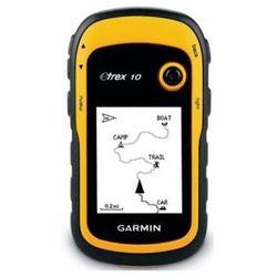 Nawigacja Garmin eTrex 10