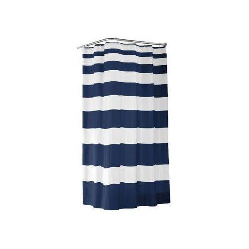 Zasłonka tekstylna NAUTICA 180 x 200 cm SEALSKIN