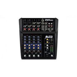 Kontroler DJ ALTO ZMX862