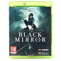 Gry na Xbox One, Black Mirror (Xbox One)