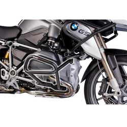 Gmole PUIG do BMW R1200GS 14-16 (czarne, dolne silnika)