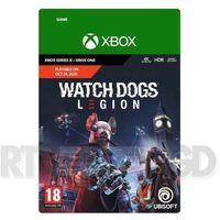 Gry Xbox One, Watch Dogs Legion (Xbox One)