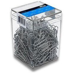 Spinacze metalowe 26mm E&D PLASTIC 500szt. 6351