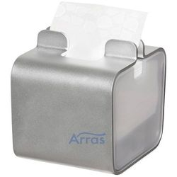 Pojemnik na serwetki Tork XPRESSNAP Snack aluminium