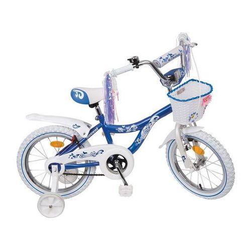 Rowery dziecięce i młodzieżowe, Accent Sandy