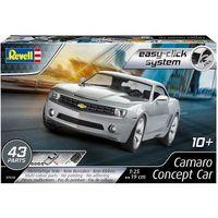 Figurki i postacie, Model plastikowy Camaro Conncept Car