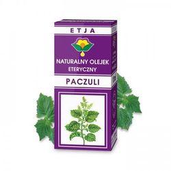 Etja Naturalny olejek eteryczny PACZULOWY 10 ml