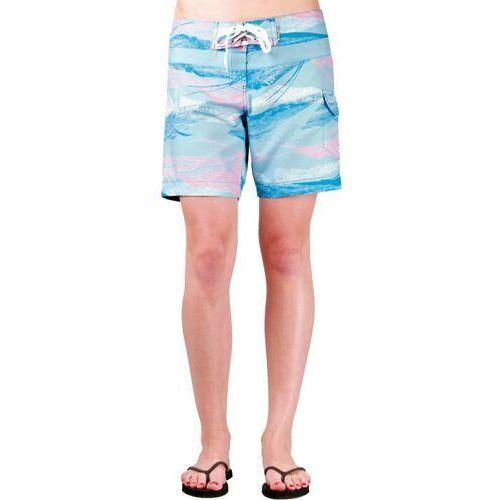 Stroje kąpielowe, strój kąpielowy FUNSTORM - Cina Sky Blue (12) rozmiar: S