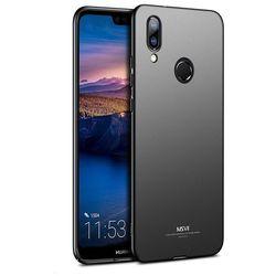 Huawei HONOR 8X ORYGINALNE CIENKIE ETUI CASE MSVII