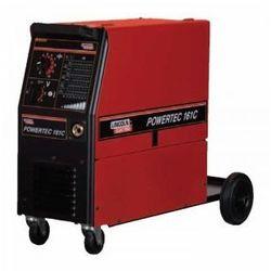 Półautomat spawalniczy LINCOLN POWERTEC 161C +EURO +DOSTAWA GRATIS +GWARANCJA PRODUCENTA - MIGOMAT