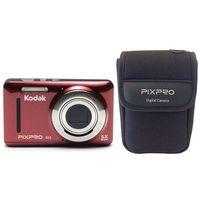 Aparaty kompaktowe, Kodak X53