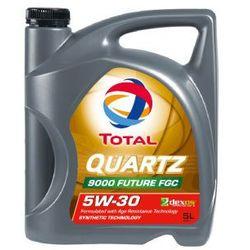 Total QUARTZ 9000 FUT.FGC 5W-30 5 Litr Pojemnik