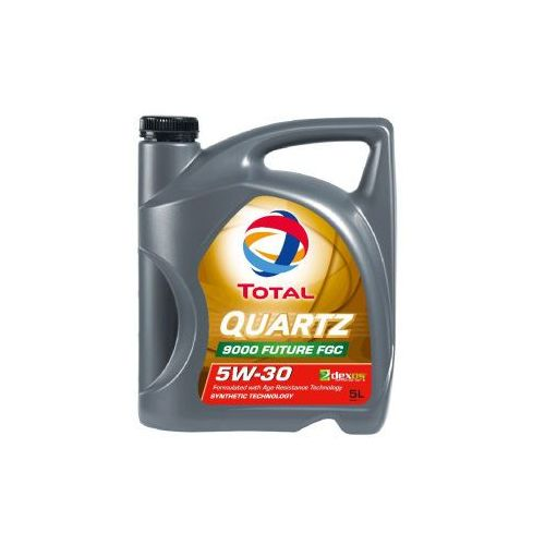 Oleje silnikowe, Total QUARTZ 9000 FUT.FGC 5W-30 5 Litr Pojemnik
