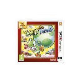 Yoshis New Island Select 3DS