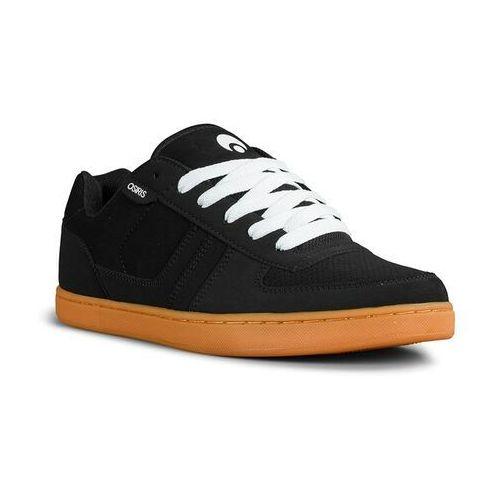 Męskie obuwie sportowe, buty OSIRIS - Relic Black/Gum (119) rozmiar: 38.5