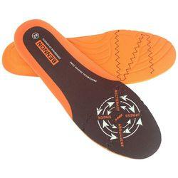Wkładki do obuwia Bennon Absorba Plus Orange (D41201)