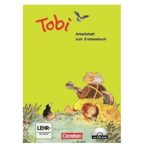 Pozostałe książki, Arbeitsheft zum Erstlesebuch, m. CD-ROM Metze, Wilfried