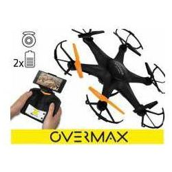Dron Overmax X Bee Drone 6.1 CAM FPV WIFI 6xSilnik