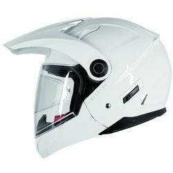 KASK OZONE OPEN FACE CITY WHITE