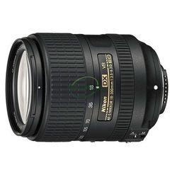 NIKON NIKKOR AF-S DX 18-300mm f/3.5-6.3G ED VR
