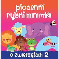 Piosenki dla dzieci, Mini Mini Piosenki Rybki O Zwierzętach Vol 2