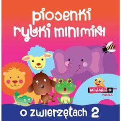 Mini Mini Piosenki Rybki O Zwierzętach Vol 2