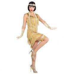 Sukienka Lata 20-te dla kobiety